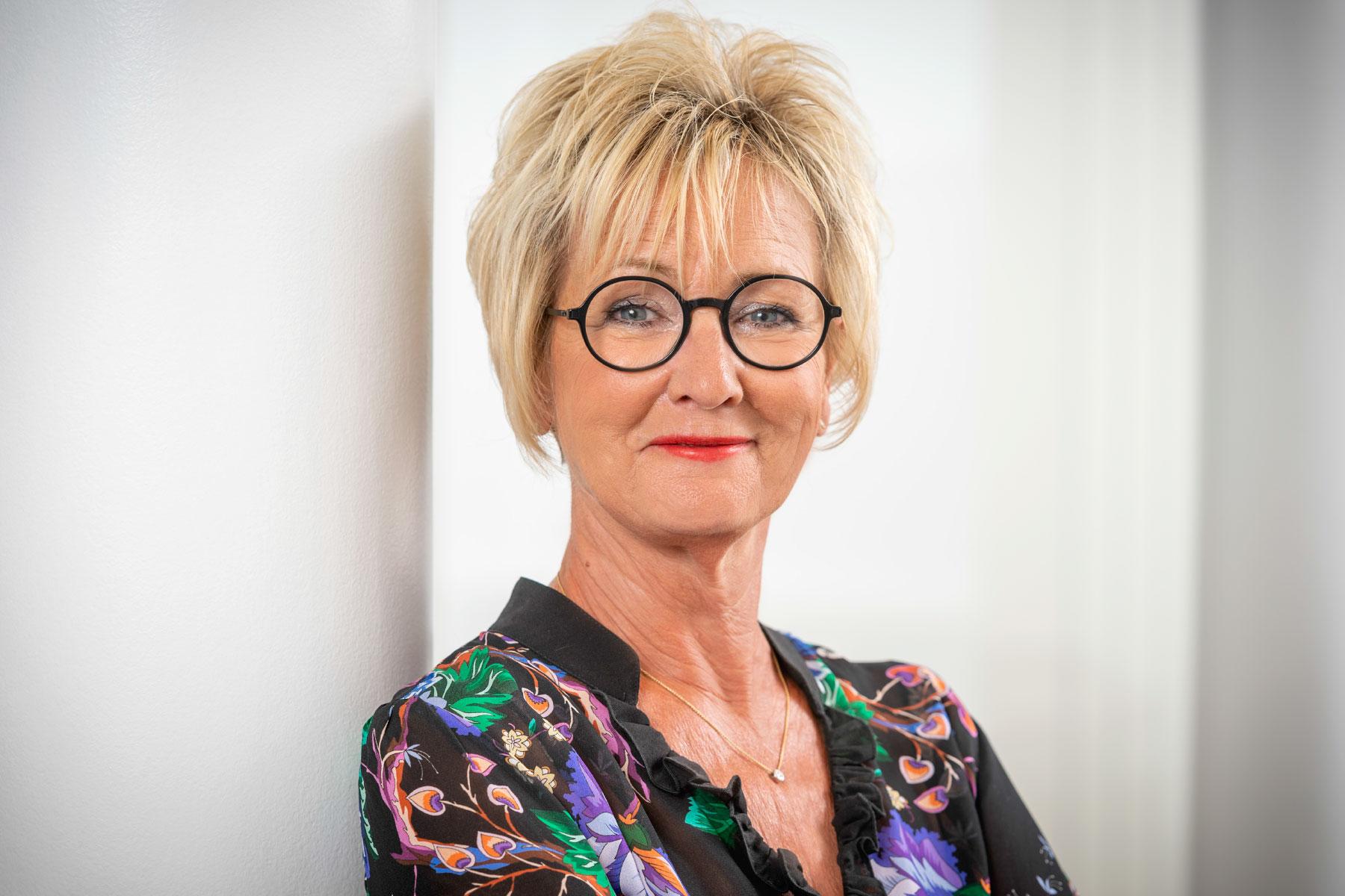 Hannelore Scheffler-Eismar