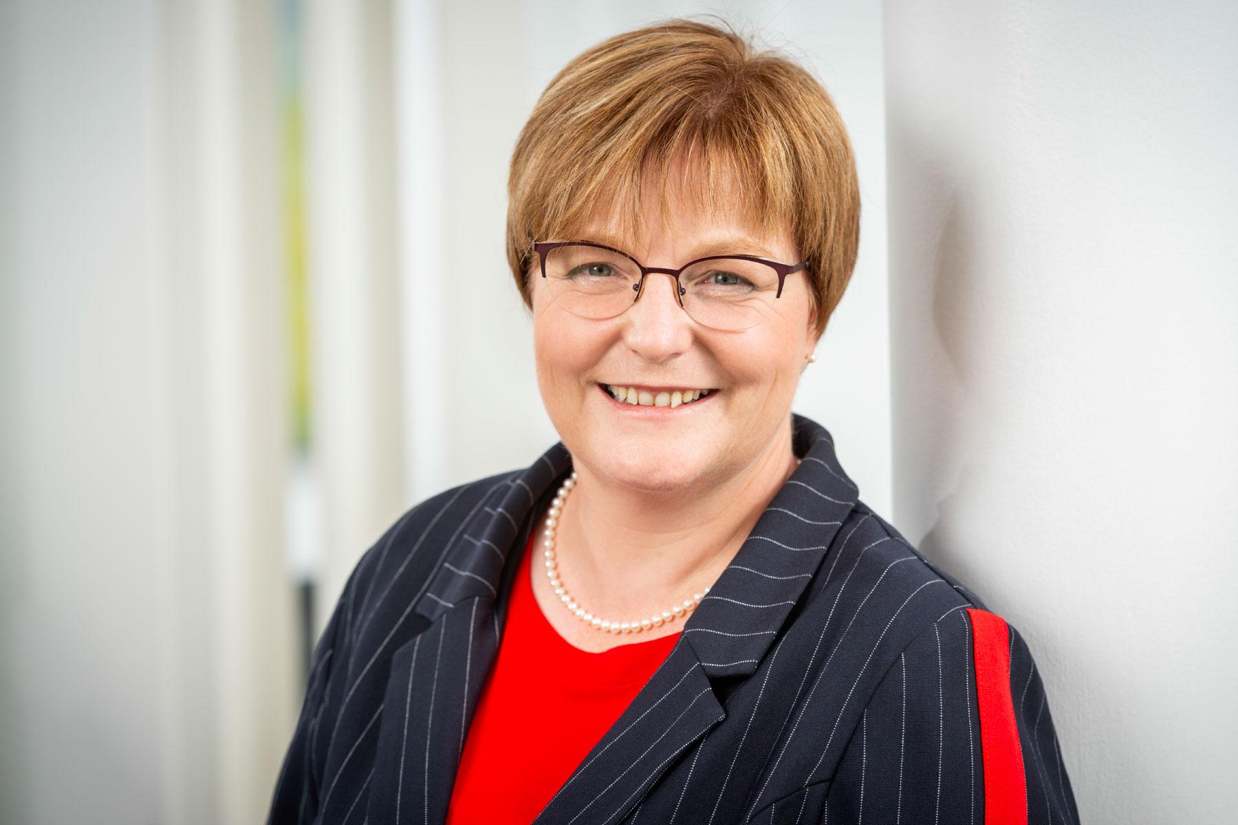 Gisela Venneklaas
